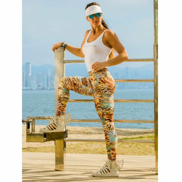 Legging Fitness Lift Ibiza Oxyfit
