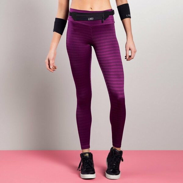 Legging Fitness Live Zig Essential
