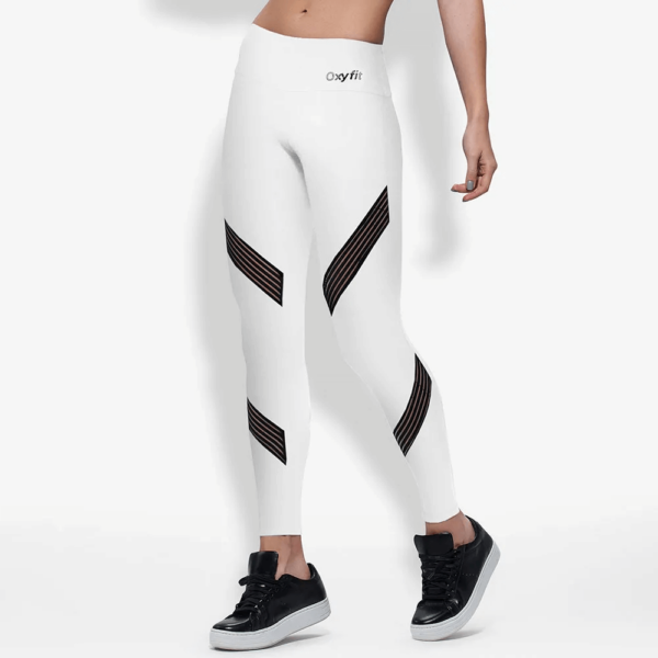 Legging Fitness Oxyfit Hollywood