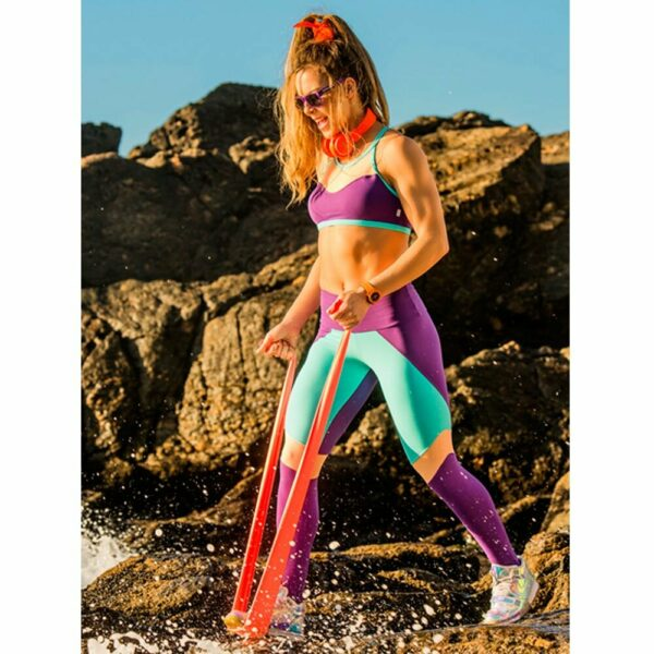 Legging Fitness Smooth Oxyfit